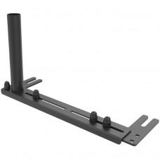 Universal No Drill Vehicle Base for Right Hand Drive Vehicles